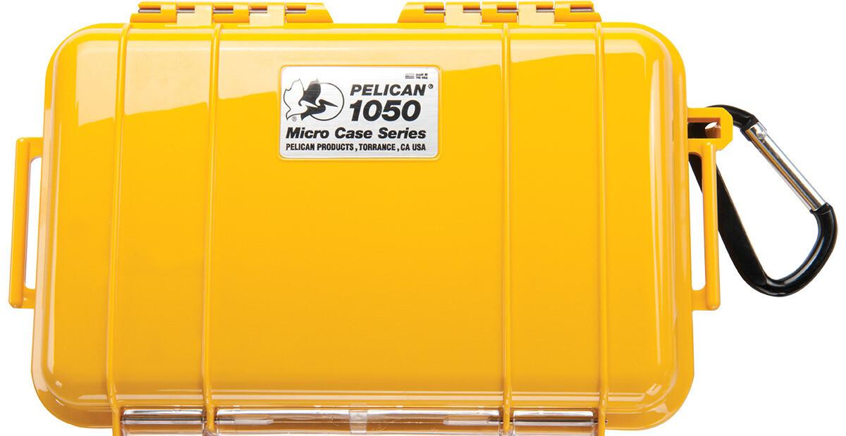Pelican Case 1050