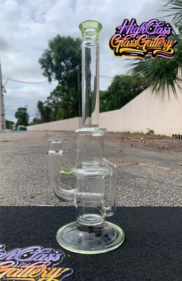 Whitetail Glass Haterade XL Capcycler