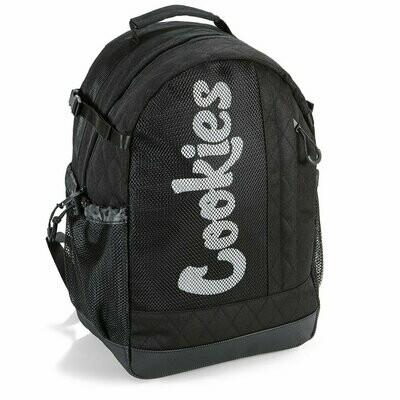 Cookies Mesh Overlay Backpack
