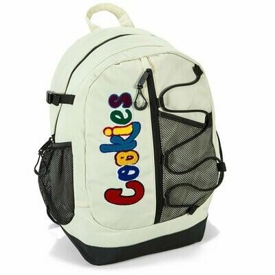 Cookies Bungee Nylon Backpack