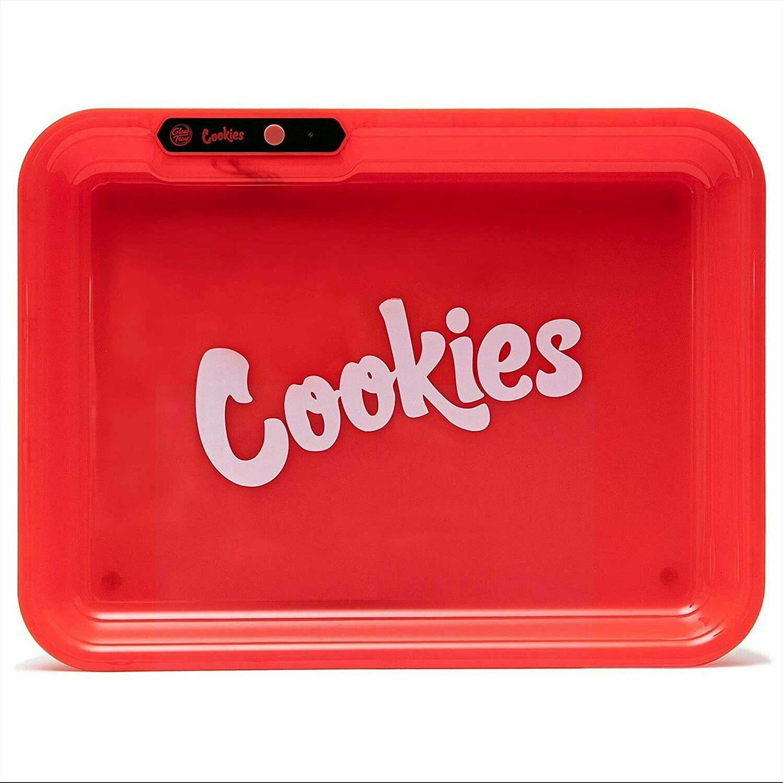 Cookies V3 Glowtray