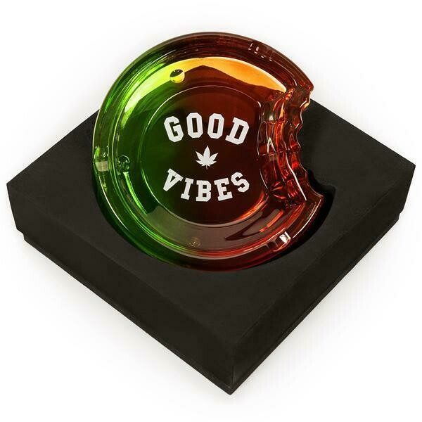 Cookies C-Bite Ashtray