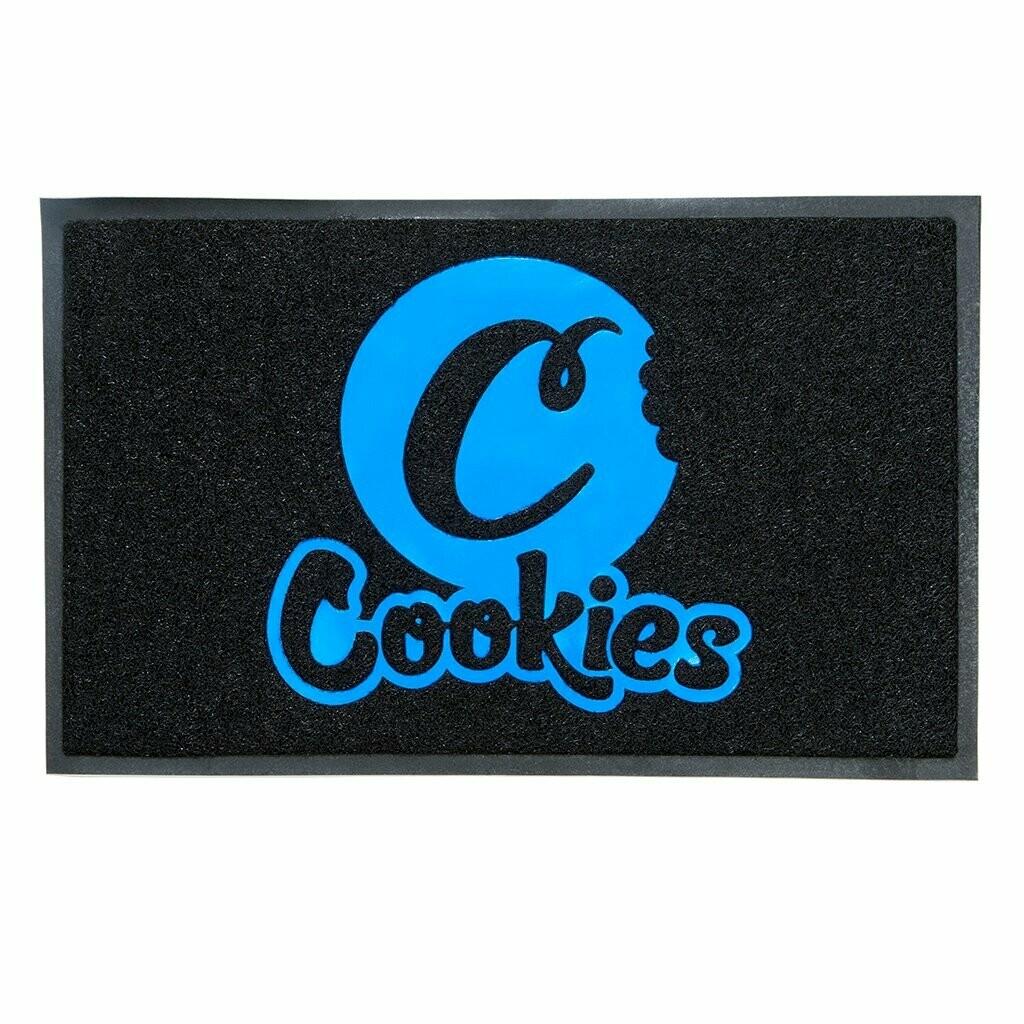 Cookies Vinyl Logo Mat
