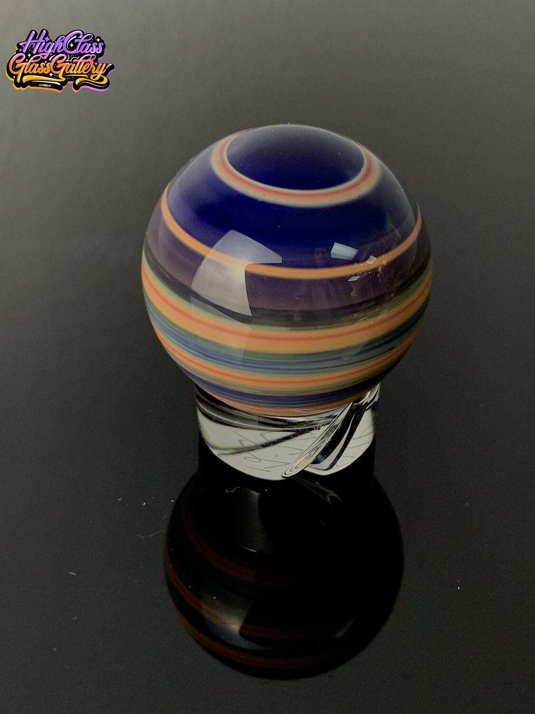OTP MultiColor Spiral Marble
