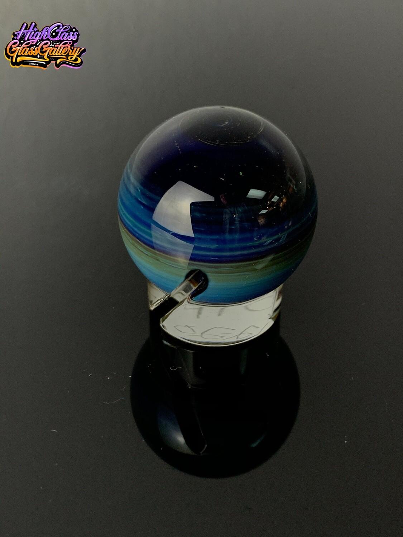 OTP Double Amber Purple Marble Cap