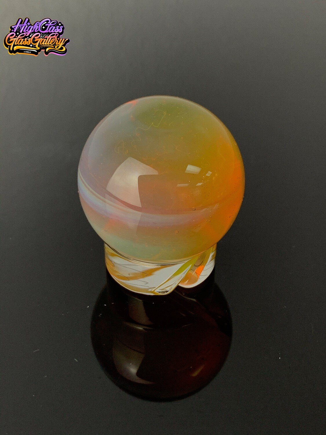 OTP NS Yellow Marble Cap