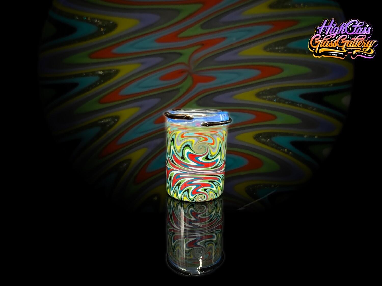 FancyYancy Jar #7