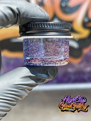 Calightoscope_Glass Jar #10