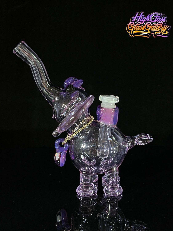 Flame Princess Elephant #1
