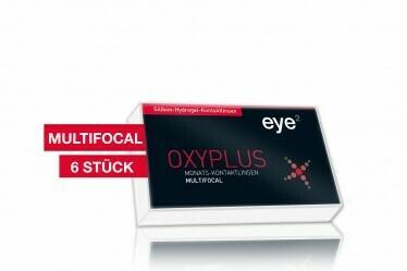 eye² OXYPLUS Multifocal