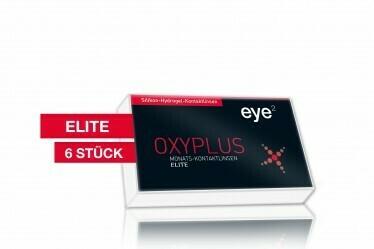 eye² OXYPLUS