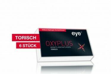 eye² OXYPLUS Torisch