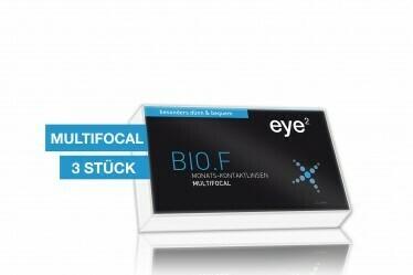 eye² BIO.F Multifocal D-Linse