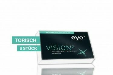 eye² VISION Torisch