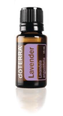 doTERRA Lavendel - 15ml