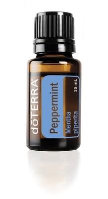 doTERRA Peppermint - 15ml
