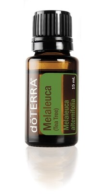 doTERRA Melaleuca (Teebaumöl) - 15ml