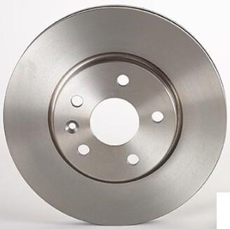 Disco de freno Delantero Chevrolet Cruze 1.4 - Orlando 1.8