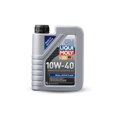 Liqui Moly 10W40  MOS2 4lts