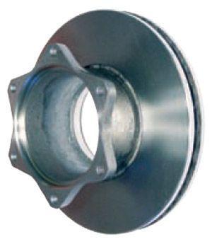 Disco de freno M.Benz LO-914 / LO-915 trasero