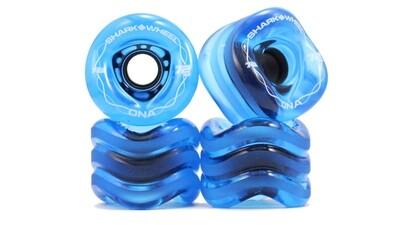 Колеса Shark wheels для криузера/лонгборда