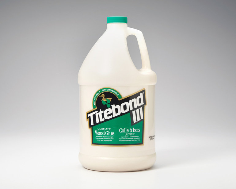 Клей Tiebond III (1 gallon = 3.785л)