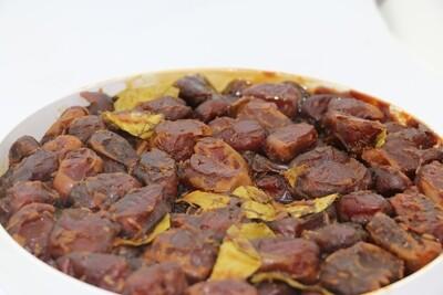 Omani Mudabas Dates