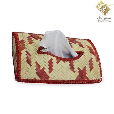 Tissue box saaf