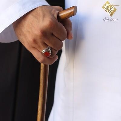 عصا عمانية