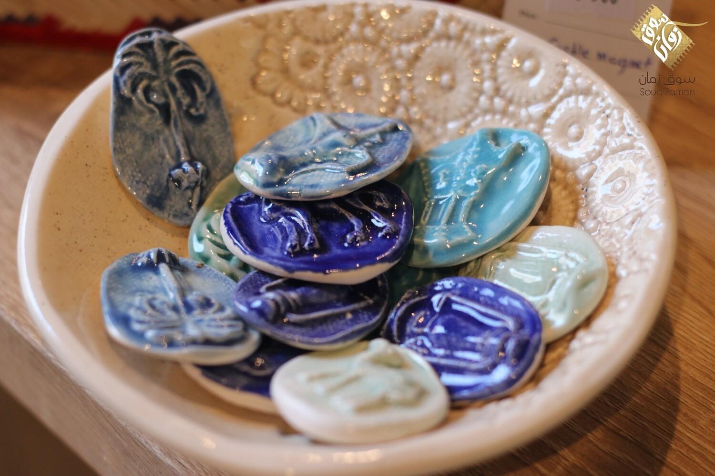 ceramics Magnets
