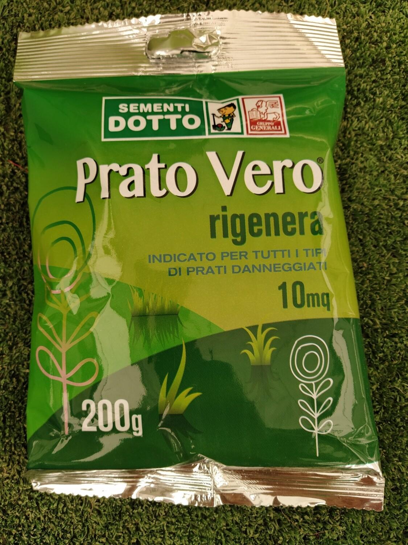 BUSTA RIGENERA PRATO 200 gr