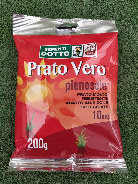 BUSTA PRATO RESISTENTE PIENO SOLE 200 gr