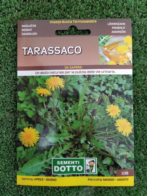 TARASSACO BUSTA SEMI