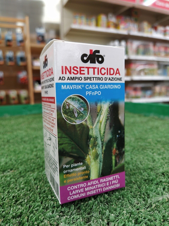 MAVRIK INSETTICIDA AMPIO SPETTRO 20 ML