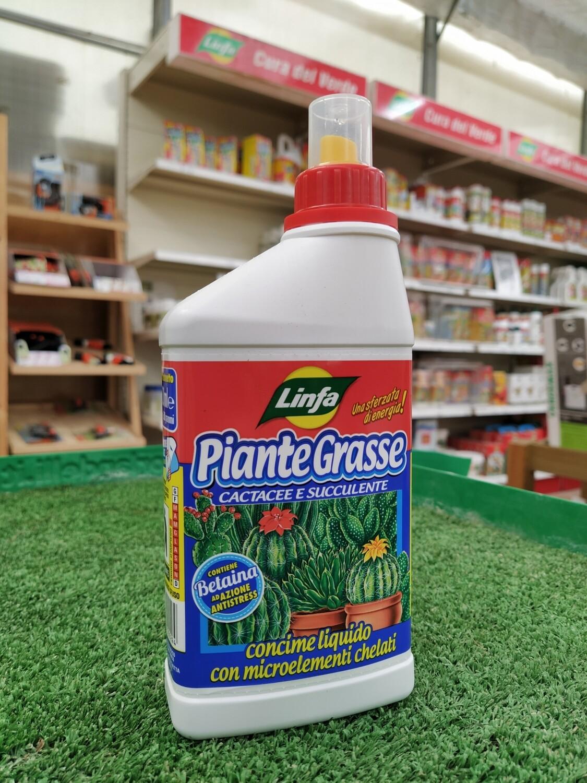 CONCIME LIQUIDO PIANTE GRASSE 500 ML