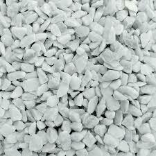 Granulato Bianco carrara 25 kg