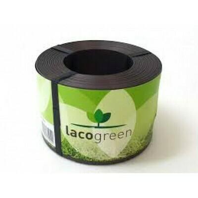 Lacogreen Bordatura BORDURA  ROTOLO FLEXI DA 10 Metri