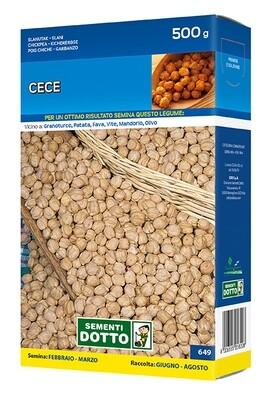 CECE SCATOLA 500 grammi