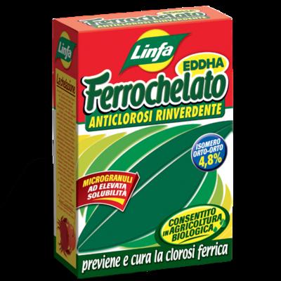 FERRO CHELATO Confezione 500 gr