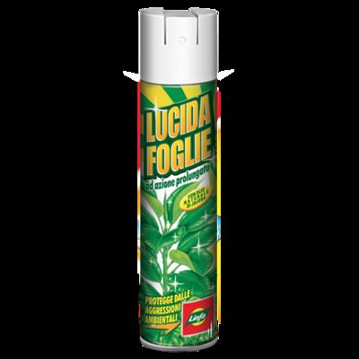 Lucidante Fogliare 600 ml