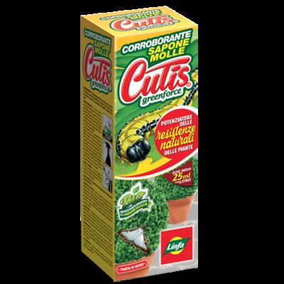 CUTIS GREENFORCE anti Piralide del Bosso 250 ml