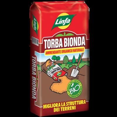 TORBA BIONDA BALTICA 80 LT