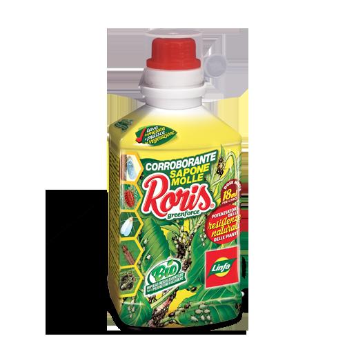 RORIS Aficida SAPONE MOLLE