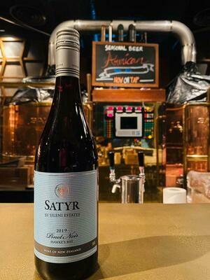Satyr Pinot Noir