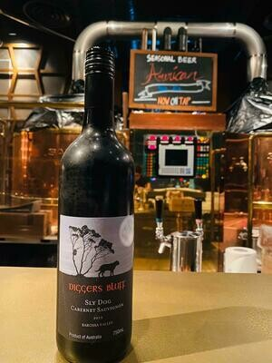Diggers Bluff 'Sly Dog' Cabernet Sauvignon