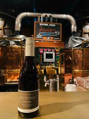 Kooyong Pinot Noir (Demi)