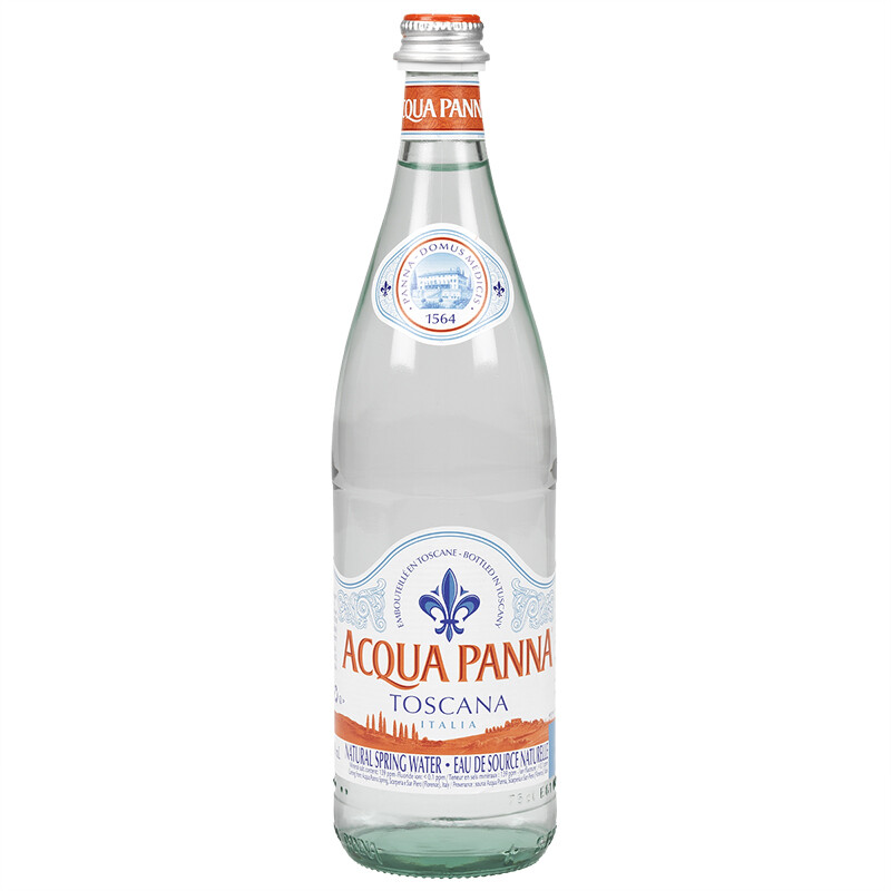 Acqua Panna (750ml)