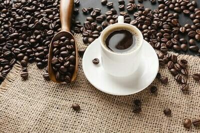 Vittoria Coffee Beans (250g)