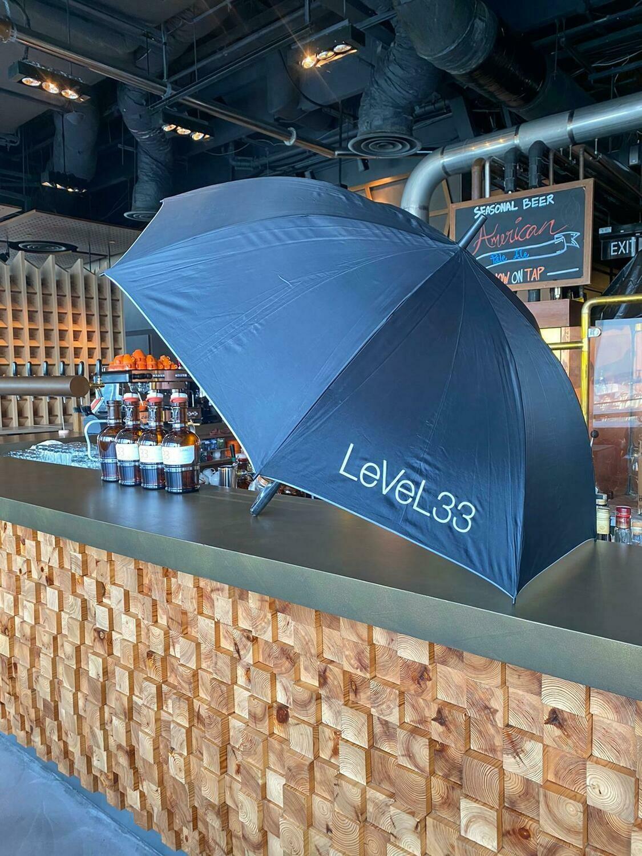 LeVeL33 Umbrella