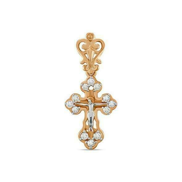 Крест J01-D-33568-05